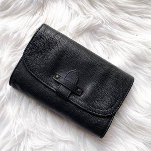 NWT Frye – Olivia Leather Wallet Crossbody Bag